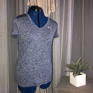 Under Armour Dri Fit Tee - Like New!